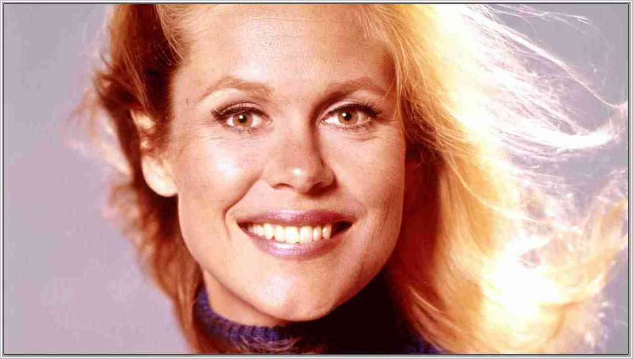 From the Archives: Elizabeth Montgomery Dies of Cancer